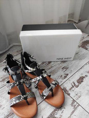 Дамски сандали Nine West