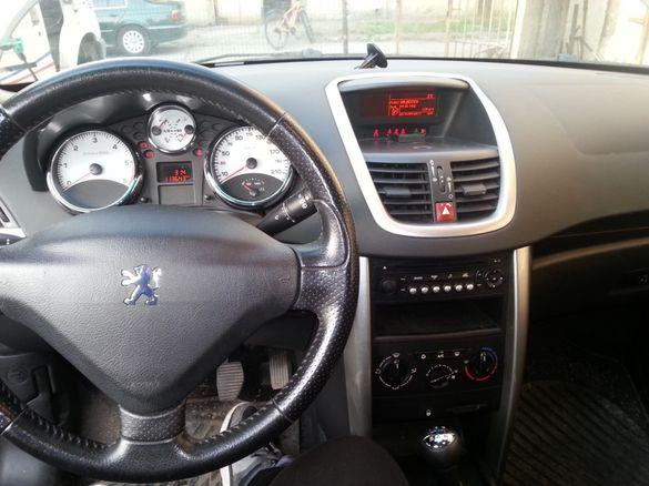 Peugeot ПЕЖО 207HDI 206 307 1.6HDI 2.0 HDI