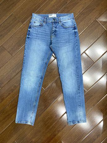 джинсы/брюки от разных брэндов