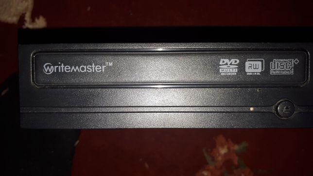 Vand 2 buc DVD RW PC