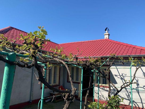 De vanzare Casa + Teren in Comuna Baia, Tulcea