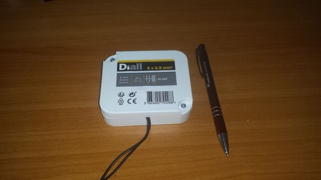 Dispozitiv pentru automatizare interfon GENWAY pentru raspuns automat