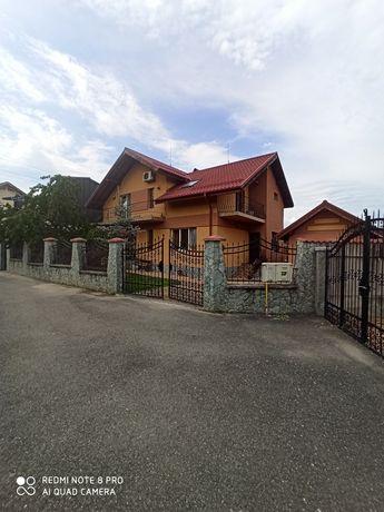 Casa de vanzare Ramnicul Valcea, Cetatuia, Zona foarte linistita