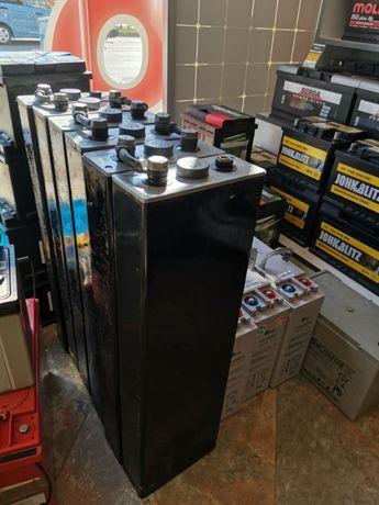 Тягов гелов акумулатор за соларна система - 2 волта 480 ан немски