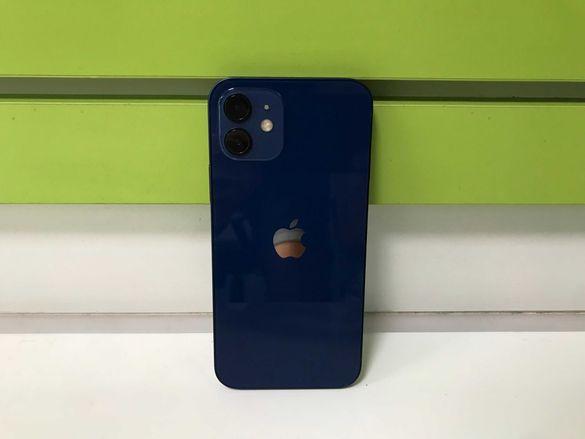 iPhone 12 128GB с 1 Г. ГАР., ПОДАРЪК и КРЕДИТ опция