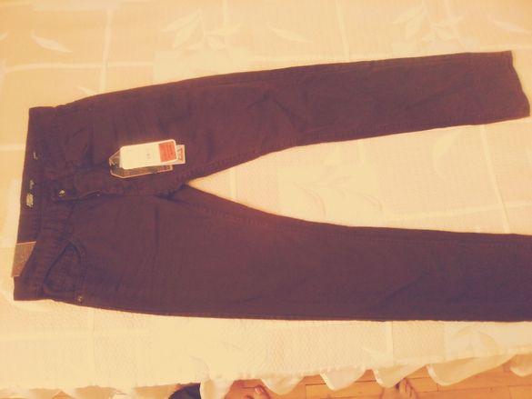 Кафяви дънки LC Waikiki размер 28 - нови с етикет