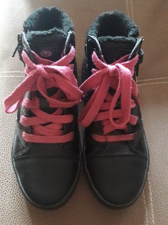 Geox ботинки на девочку 32 размер