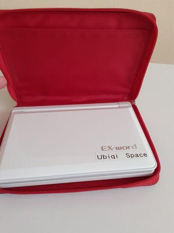 Casio Ex - Word Dataplus