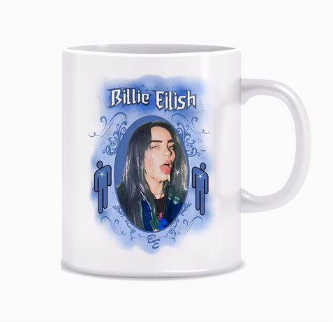 Чаша Billie Eilish