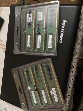 Ram DDR2 Desktop 1GB