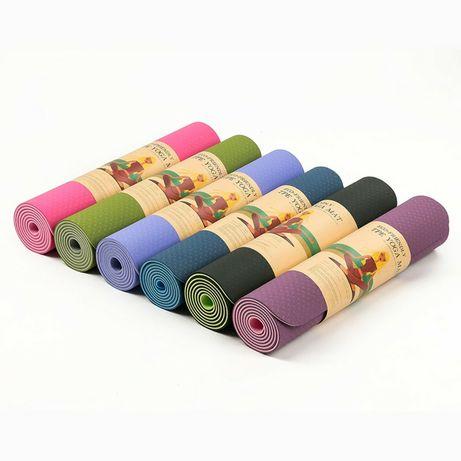Кворики для йоги и фитнес ленты набор