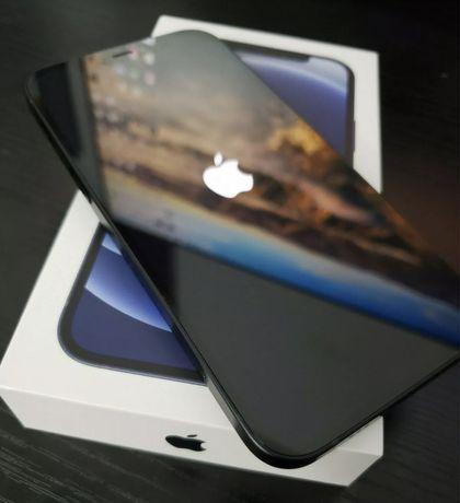 iPhone 12, Black, 64GB.