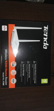 Router wireless Tenda F 300