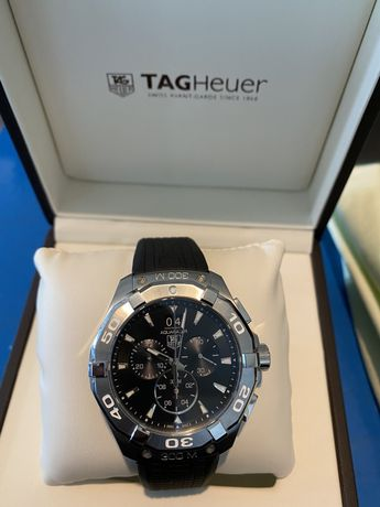 TAG Heuer Aquaracer ceas barbatesc  Cay1110 si Way101C