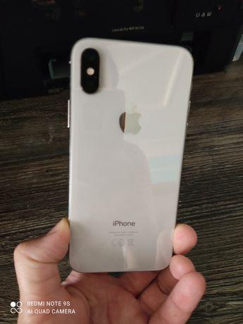 I Phone 10X белый