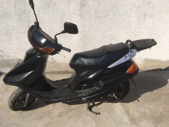 Yamaha 125 xc