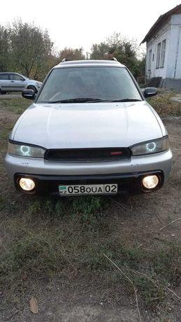 Продам Subaru Legaсy 1996 г.
