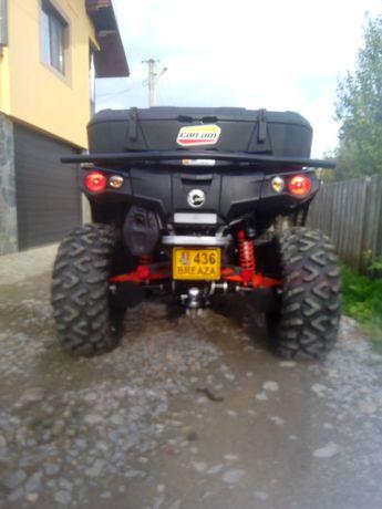ATV outlander XXC