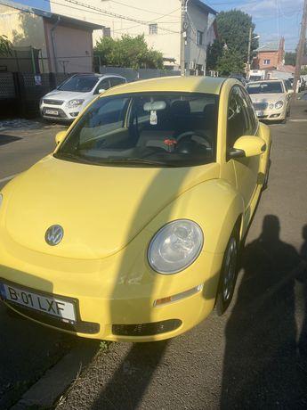 VW Beetle 2008 48.000km