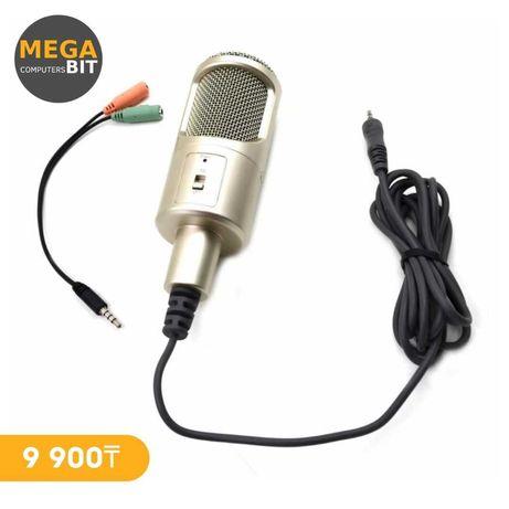 Микрофон конденсаторный SF-960. Магазин MEGABIT