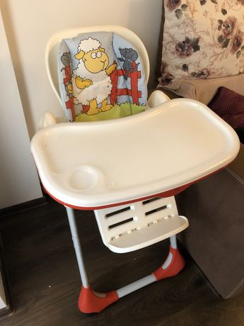 Chicco Pilly 2in 1 polly easy
