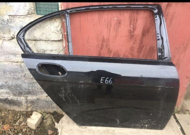 Задние двери BMW E66 Long