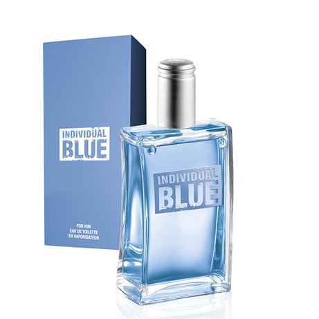 Parfum Individual Blue Avon