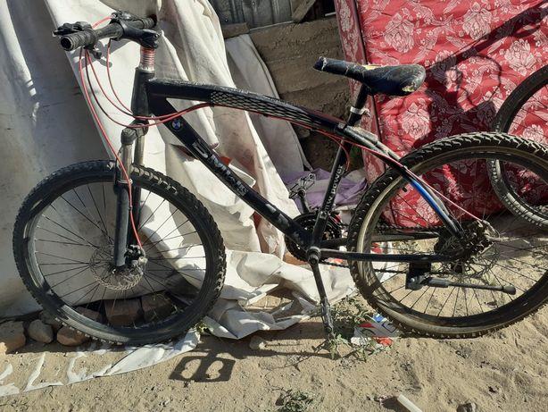 Велосипед , велосипед бмв