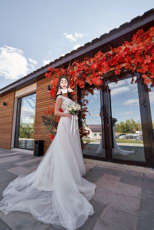 Сдам в прокат свадебное платье