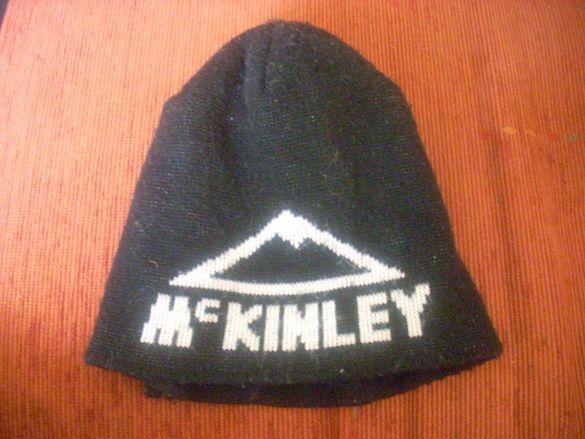 McKINLEY оригинална шапка