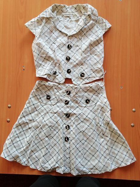 Продаю Кофта юбку