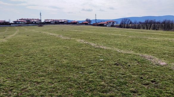 """Земя в землището на с.Лозенец, местност """"Иванови колиби""""! Панорама!"""