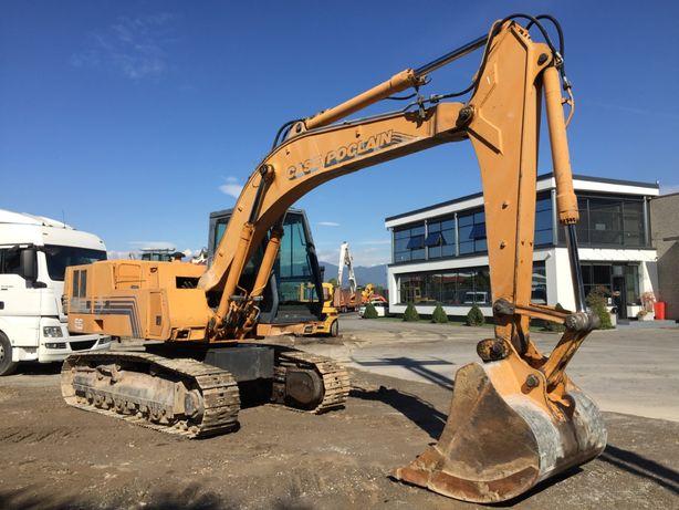 Excavator Case 1188 CK