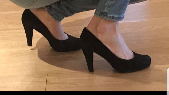 Pantofi 3 perechi 37