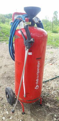 Vand nebulizator de spalatorie
