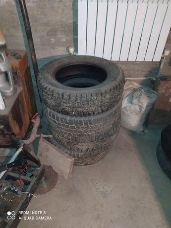 R15 шина как новый
