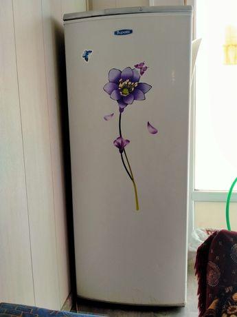 Продам Российский холодильник Бирюса в хорошем состоянии