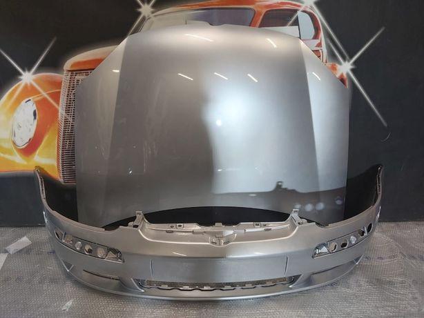 Pachet Bara Fata+Capota Motor VW Golf 5/V 2004-2008 (LA7W (Gri))