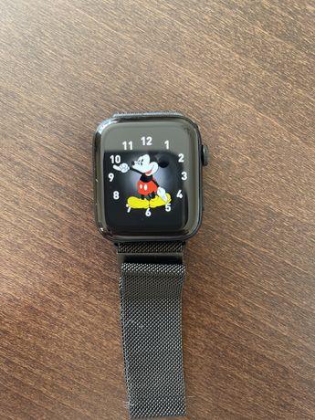 Smart watch IWO FK99 Plus + airpods (nu Apple)
