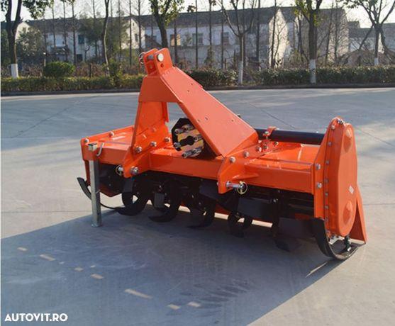 Freza agricola Konig Traktoren TA 74 - 1,35 m pt tractor 30 - 40 CP