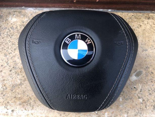 Calculator - Airbag BMW -2015