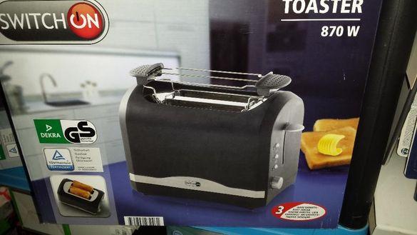 Тостер 870W