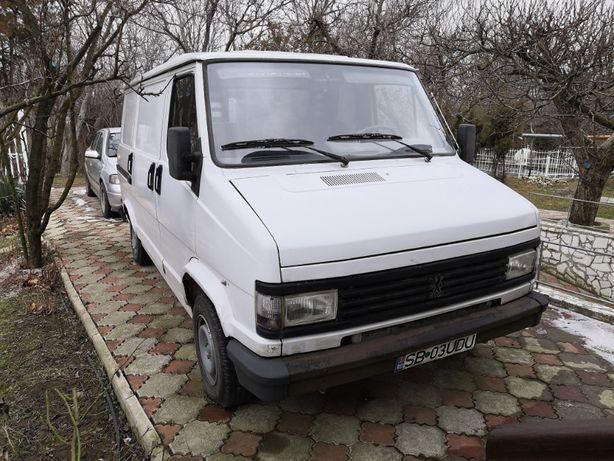 Vand Microbuz Peugeot J5 Diesel
