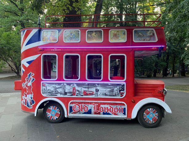 Готовый бизнес! Автобус и Трамвай