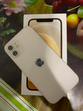 Appel iphone 12 128 GB белый