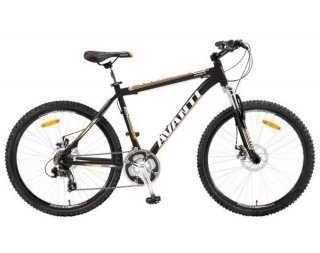 SMART 26 горный велосипед