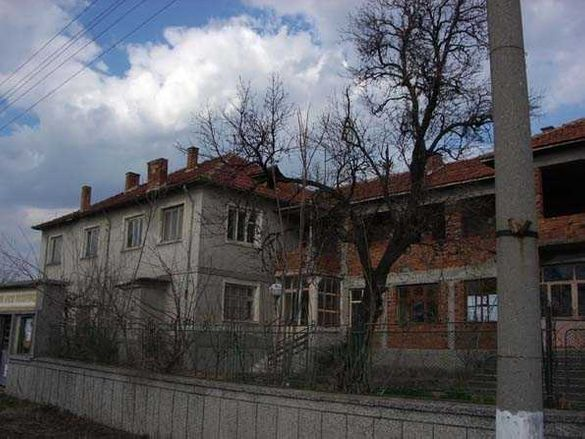 Бизнес имот в центъра на с.Гранит