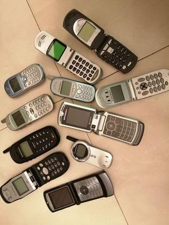 Motorola/Моторола V3 i, V70, V50, V60i, V3xx, Timeport 250, V66, V66i