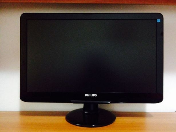 Monitor Philips LED