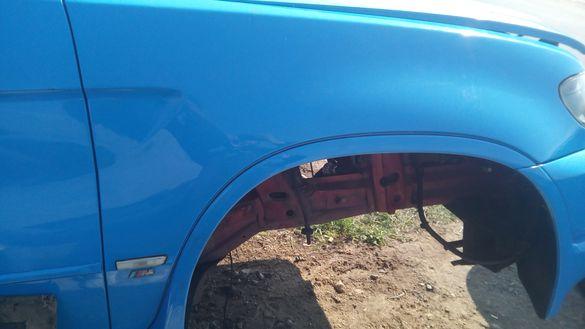 Калник БМВ Х5 Е53 BMW X5 E53